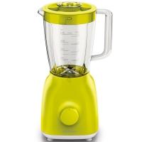 飞利浦(PHILIPS)料理机 家用型可榨汁可做果汁 HR2100/40