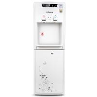 沁园(QINYUAN) YL1263W 全塑机身 立式温热型饮水机
