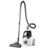 伊莱克斯(Electrolux)吸尘器 ZLUX1821IW 家用大功率无耗材 卧式吸尘器