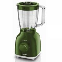 飞利浦(PHILIPS)料理机 家用型可榨汁可做果汁 HR2100/30