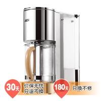 北美电器(ACA) 滴漏式咖啡壶美式咖啡机 电水壶可冲茶泡茶 AC-D15A