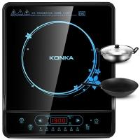 康佳(KONKA)电磁炉 家用智能多功能磁炉(炒锅)KEO-19AS35TCE