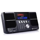 威尼徕(VELOUR)YW-006 CD机 CD播放器胎教机壁挂CD遥控学习便携式CD机随身听CD音响