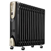 艾美特(Airmate)取暖器/家用电暖器/电暖气 15片电热油汀 HU1507-W