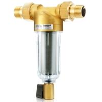 霍尼韦尔(Honeywell)50微米家用前置过滤器 德国原装进口管道过滤 净水器FF06-3/4AC