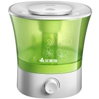 艾美特(AIRMATE)加湿器 2L容量 静音迷你办公室卧室家用加湿 UM267