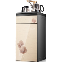 奥克斯(AUX)YCB-F 多功能立式茶饮 茶吧 饮水机