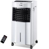 志高(chigo)FSG-12N冷暖遥控型取暖器/暖风机/驱蚊冷风扇/空调扇