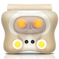 怡禾康 YH-999 頸椎按摩器按摩靠墊溫熱紅光按摩枕