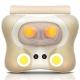 怡禾康 YH-999 颈椎按摩器按摩靠垫温热红光按摩枕