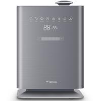德尔玛(Deerma)加湿器 5.5L大容量 智能恒暖雾加湿 静音办公室卧室家用加湿 DEM-LU920