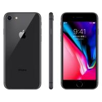 Apple iPhone 8 (A1863) 128GB 深空灰色 移动联通电信4G手机