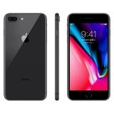 Apple iPhone 8 Plus (A1864) 128GB 深空灰色 移動聯通電信4G手機