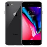 【KA】Apple iPhone 8 (A1863) 64GB 深空灰色 移动联通电信4G手机
