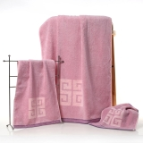 金号浴巾毛巾礼盒装s1206,(浴巾s1206+毛巾s1206*2条)