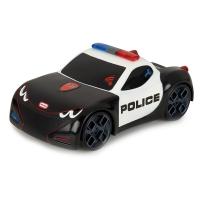 小泰克(little tikes)益智玩具 儿童电动汽车玩具 触动小赛车 警车 646140 2岁以上 美国品牌