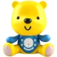 优彼(ubbie)儿童早教机婴儿童玩具优比0-6岁宝宝益智可充电下载故事机优能 蓝色