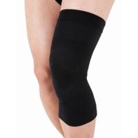 D&M 半月板損傷護膝冬季保暖 籃球足球跑步戶外登山運動護膝蓋日本原裝進口1187 M一只裝