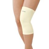 D&M 日本羊毛护膝保暖男女士通用薄透气秋冬季膝盖防护原装进口 890L膝围(36-42cm)一只装