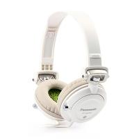 松下耳机RP-DJS400系列 九种颜色随机发货