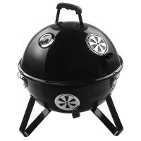 烧烤世家(e-Rover) 烧烤炉 太空舱烧烤架便携木炭烤肉架碳烤炉大号烧烤工具