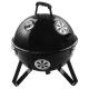 燒烤世家(e-Rover) 燒烤爐 太空艙燒烤架便攜木炭烤肉架碳烤爐大號燒烤工具