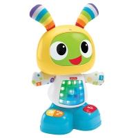 费雪(Fisher Price)多功能益智早教玩具 唱跳能手小贝贝DLM53