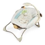 费雪(Fisher Price) 安抚小羊羔婴儿椅婴儿电动安抚椅 睡篮躺椅玩具 P2792