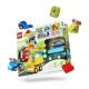 乐高 得宝系列 1.5岁-5岁 我的一组汽车与卡车套装 10816 儿童 积木 玩具LEGO