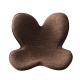 MTG 日本 Body Make Seat Style 矫正坐姿 脊椎护腰坐垫(深棕色)