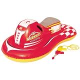 Bestway儿童充气摩托艇大型水上充气玩具140x84cm(含水枪1只)41071