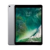 Apple iPad Pro 平板电脑 10.5 英寸(64G WLAN版/A10X芯片/Retina屏/Multi-Touch技术 MQDT2CH/A)深空灰色