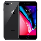 Apple iPhone 8 Plus (A1864) 256GB 深空灰色 移動聯通電信4G手機