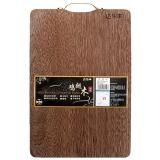 达乐丰 实木砧板 鸡翅木砧板 案板菜板JP3826(38*26*2cm)
