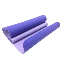 居康双色瑜伽垫,JFF131Q-L(蓝色)