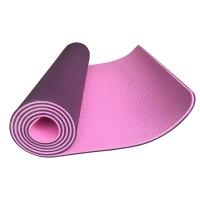 居康双色瑜伽垫,JFF131Q-Z(深紫)