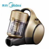 美的吸尘器,VC16C4-RG