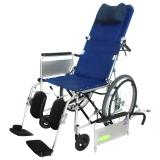中进手动轮椅车,NA-118B介护型