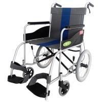 中进手动轮椅车,NA-419介护型
