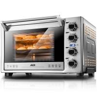 北美电器(ACA)电烤箱家用多功能烘焙 32L全钢高配款 BBRF32S