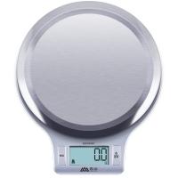 香山 EK813-3kg 精准电子厨房秤烘焙称(银色)