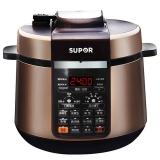 苏泊尔(SUPOR)电压力锅高压锅CYSB50YC1-100双胆