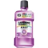 李施德林(Listerine)漱口水多效全护500ml(泰国进口)