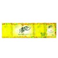 清风(APP)手帕纸 欧院清香 3层纸巾*10包 迷你型