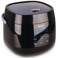 飞利浦(PHILIPS)电饭煲 HD3060/00 迷你智能小电饭锅2L 可预约 可做酸奶