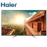 海爾(Haier)LS55A51 55英寸 4K安卓智能網絡超窄邊框UHD高清LED液晶電視