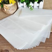 千团精工 油纸牛油纸 硅油纸 烤盘纸 烹调纸百度烤纸 40张装