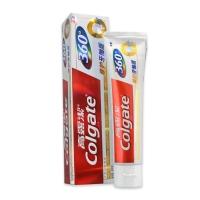 高露洁(Colgate) 360°全面口腔健康 牙膏 200g (修护牙釉质)