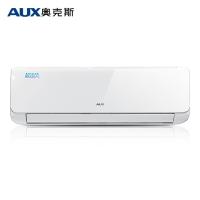 奥克斯(AUX)正1.5匹 变频冷暖 智能 二级能效 30秒速冷 空调挂机 京东微联APP控制(KFR-35GW/BpTYC2+2)
