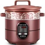九阳(Joyoung)JYZS-K423电炖锅4L紫砂锅煲汤锅养生电炖盅(可预约)